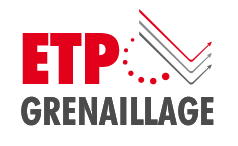 Site ETP Grenaillage